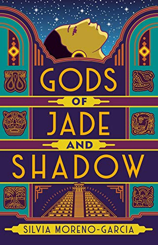 Image result for gods of jade and shadow""