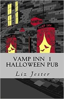 Vamp Inn 1 Halloween Pub: Volume 1