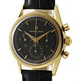 Universal Geneve Compax Chronograph automatic-self-wind mens Watch 184.440 (Certified Pre-owned)