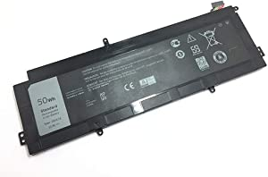 SUNNEAR Compatible/Replacement Laptop Battery for Dell CB1C13 Chromebook 11 Series 1132N 01132N 11.4V 50Wh