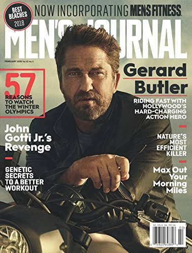 Magazines : Men's Journal