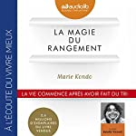 La Magie du rangement | Marie Kondo