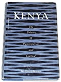 Kenya, the Politics of Participation and Control, Bienen, Henry S., 0691030960