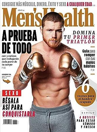 Amazon com: Men's Health - México: Kindle Store