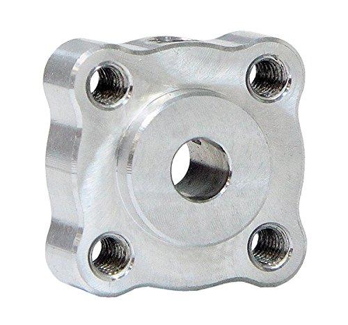 5mm Bore Set Screw Hub ServoCity