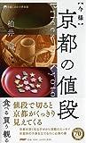 今様 京都の値段 (京都しあわせ倶楽部)
