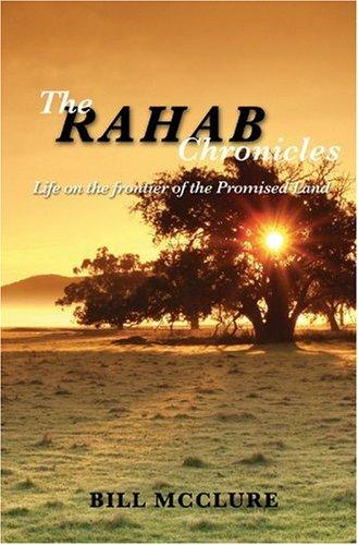 The Rahab Chronicles PDF