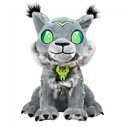 Mischief: World of Warcraft Charity Exclusive Plush