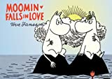Moomin Falls in Love by Tove Jansson (2013-03-05)
