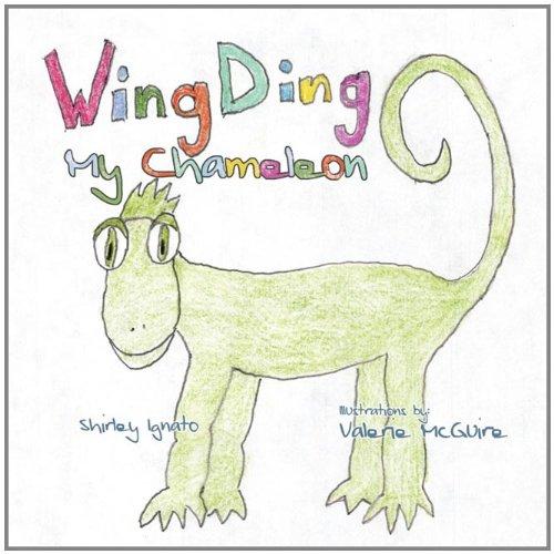 Wing Ding My Chameleon