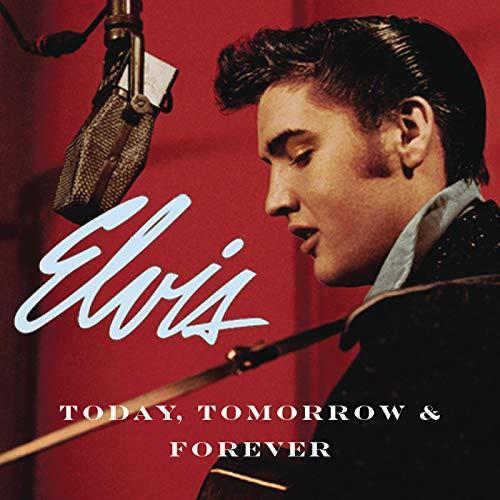 Memories Elvis - Memories (stereo master)