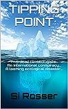 """""""Tipping Point Action-Adventure Thriller"""" av Simon Rosser"""