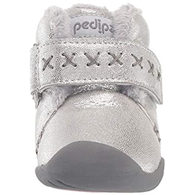 Pediped Unisex-Child Grip Rosa Boot (Toddler) | Boots