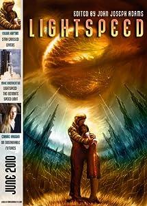 Lightspeed Magazine, June 2010