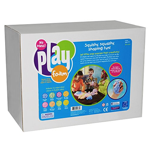Educational Insights Playfoam Class (Playfoam Sparkle)