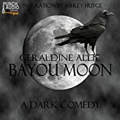 Bayou Moon | Geraldine Allie