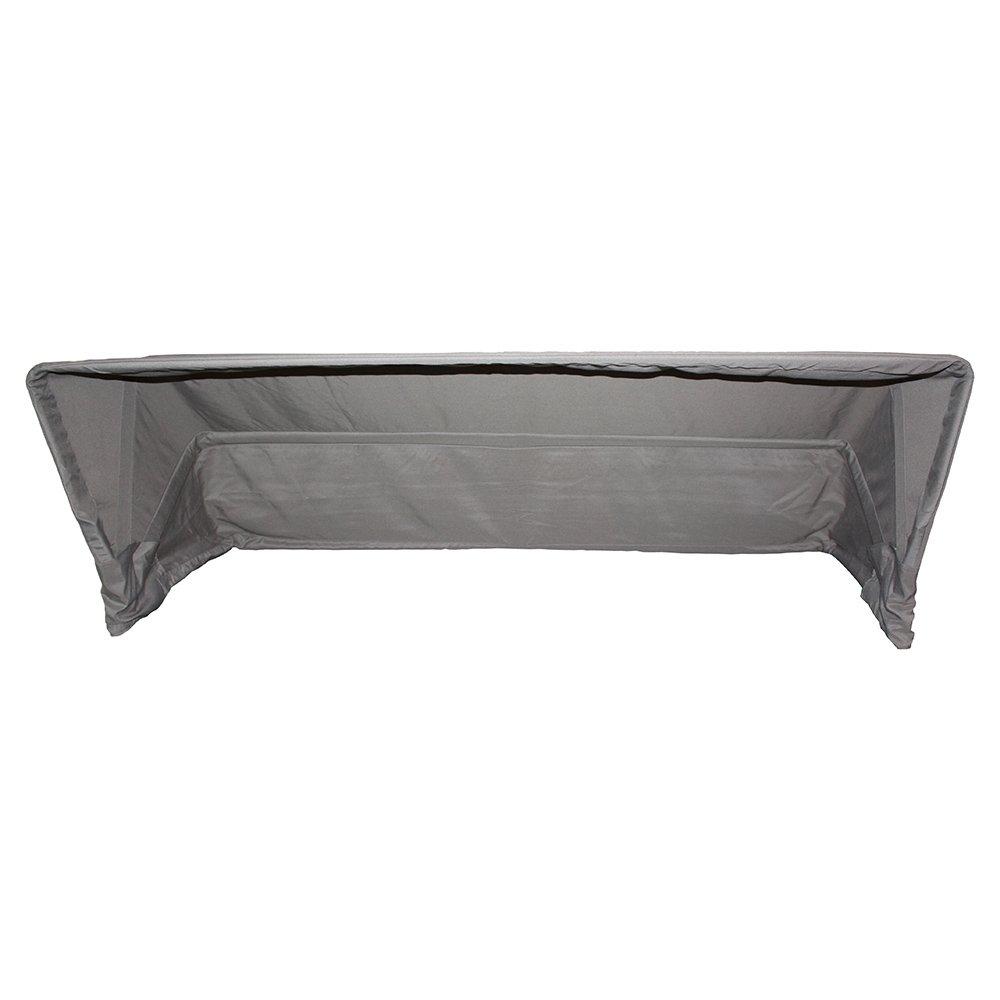 ZEBRA Jack Lounge Sonnendach grau