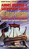 Atlantis Endgame: A New Time Traders Adventure