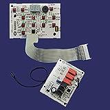 Kenmore 5304417135 Room Air Conditioner Power Control Board