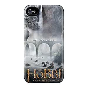 Top Quality Protection The Hobbit An Unexpected Journey Movie Cases Covers For Iphone 6