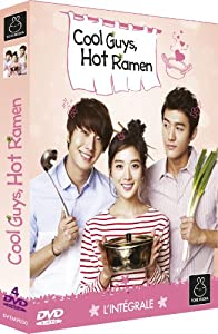"Afficher ""Cool guys, hot ramen"""