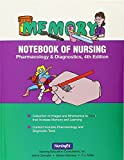 Memory Notebook of Nursing: Pharmacology and Diagnostics