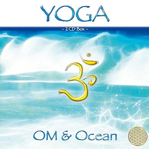 Yoga OM & Ocean (Box mit 2 CDs): Musikalisches Ambiente für ...