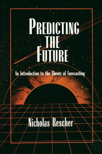 Predicting the Future: An Introduction to the Theory of Forecasting