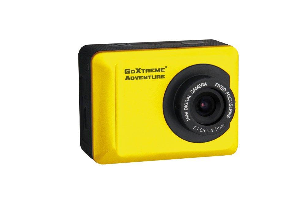 Foto & Camcorder Adventure Camera Goxtreme