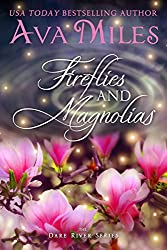 Fireflies and Magnolias (Dare River Book 3) (English Edition)