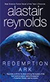 Redemption Ark (Revelation Space Book 2)