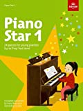 Piano Star, Book 1 (ABRSM Exam Pieces)