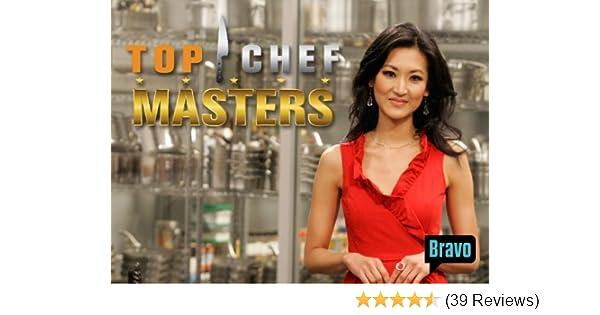 Amazoncom Top Chef Masters Season 1 Dan Cutforth Jane