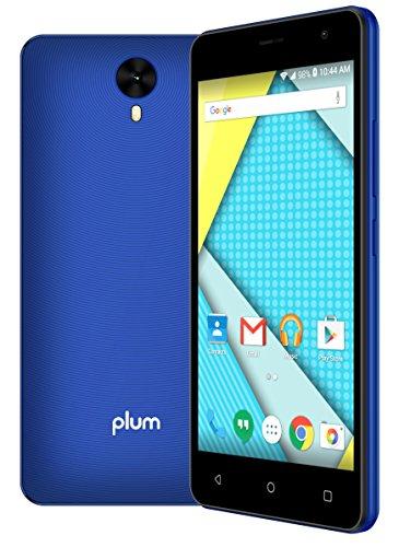 Plum Phone - 1