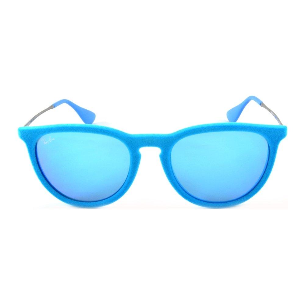 Ray-Ban - Gafas de sol Erika, Azul (Blue Velvet (607955 ...
