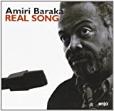 Real Song by Amiri Baraka (0100-01-01)