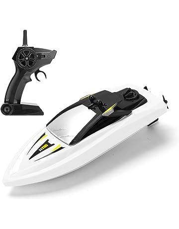 Qualifiziert Rc Submarine 27 Mhz Radio Control Submarine Racing Boot High Powered Fernbedienung Tauch Boote Spielzeug Beste Kinder Geschenk Neue Fernbedienung Spielzeug