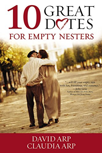 10 Great Dates for Empty Nesters