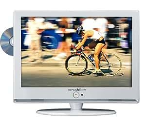 Reflexion TDD-2205 WHITE - Televisión LCD de 21.6 pulgadas Full HD (50 Hz)