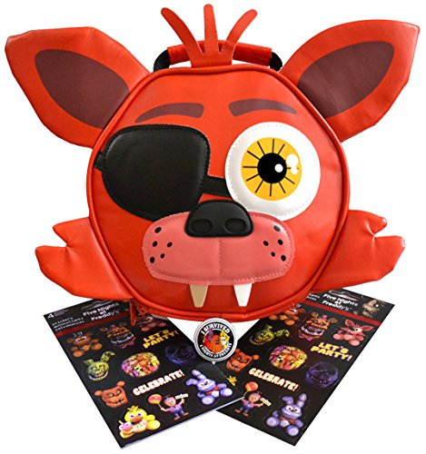 Five Nights At Freddy S Exclusive Foxy Kids School