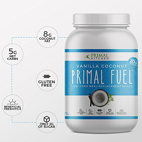 primal fuel - 2