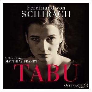 Tabu Audiobook