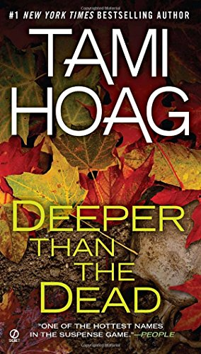 Deeper Than the Dead (Deeper Than the Dead, Book 1)