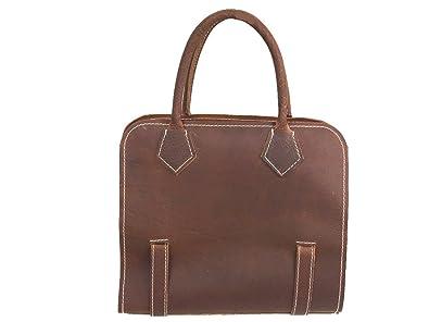 MacPherson The Architect Plans Bag  Handbags  Amazon.com b54b8d6f20885