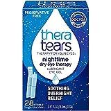Thera Tears Thera Tears Liquid Gel, 0.57 Fl oz (Pack of 2)