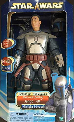 (Star Wars Attack of the Clones 12