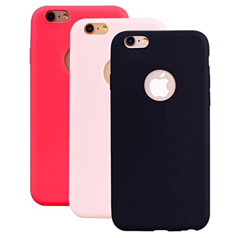 coques iphone 6 rouge