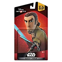 Disney Infinity 3.0 Edition: Figura de Star Wars Rebels Kanan Jarrus