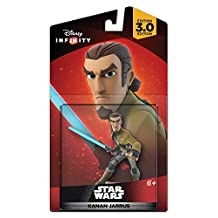 Disney Interactive Disney Infinity 3.0 Kanan - Star Wars Rebels: Kanan Jarrus Figure Edition