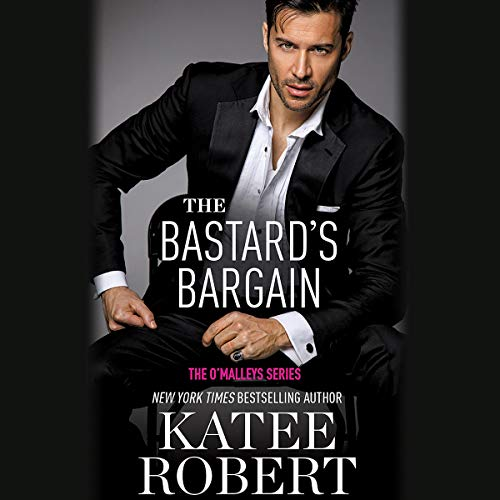 The Bastard's Bargain by Hachette Audio